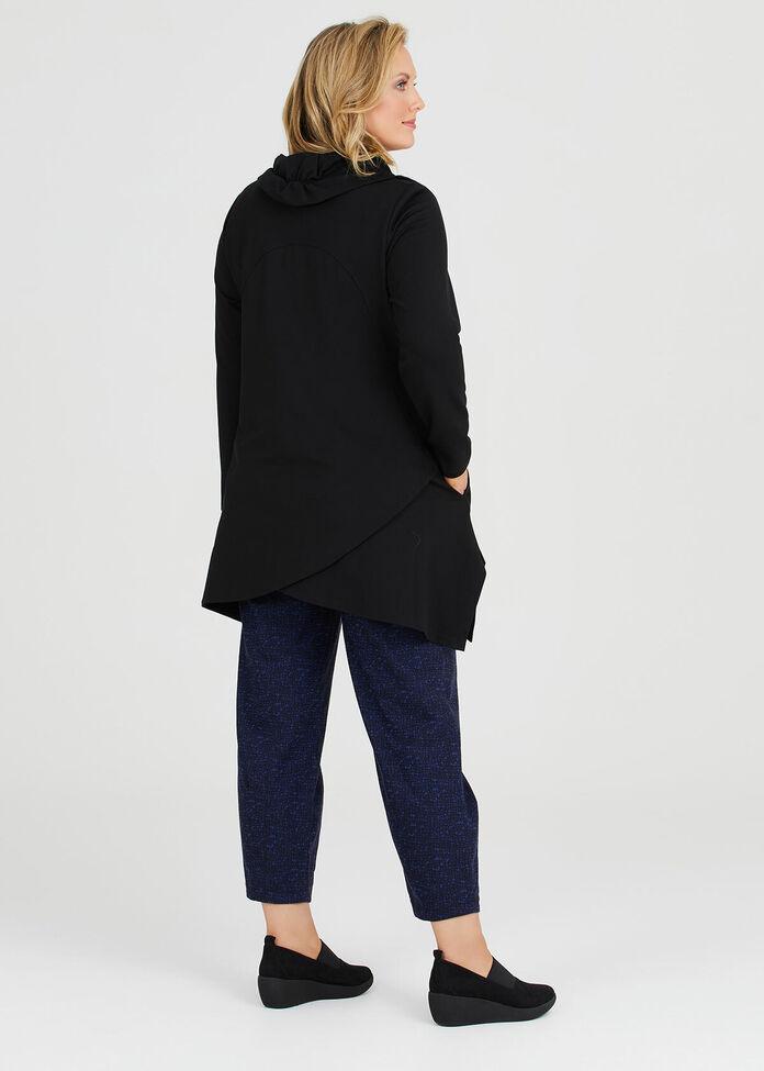 Tessa Ponte Jacket, , hi-res