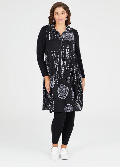 Chakra Snug Dress