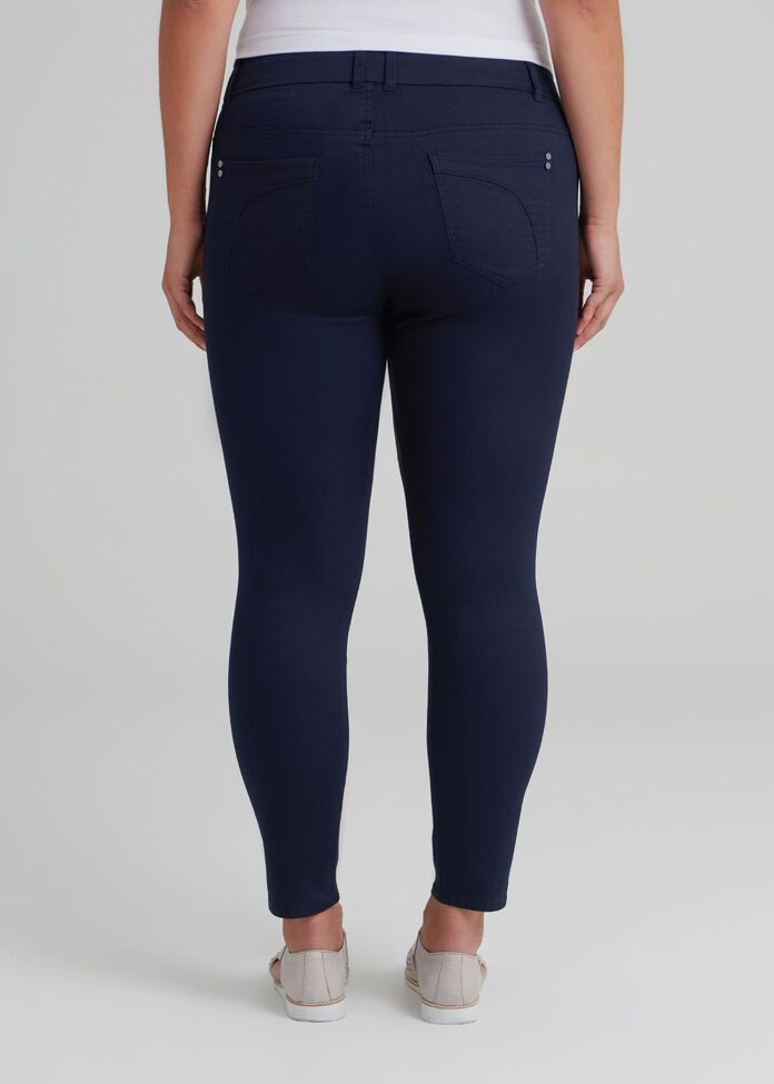 Devotion Slim Pant, , hi-res