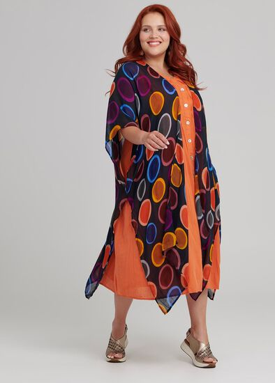 Lollipop Cape