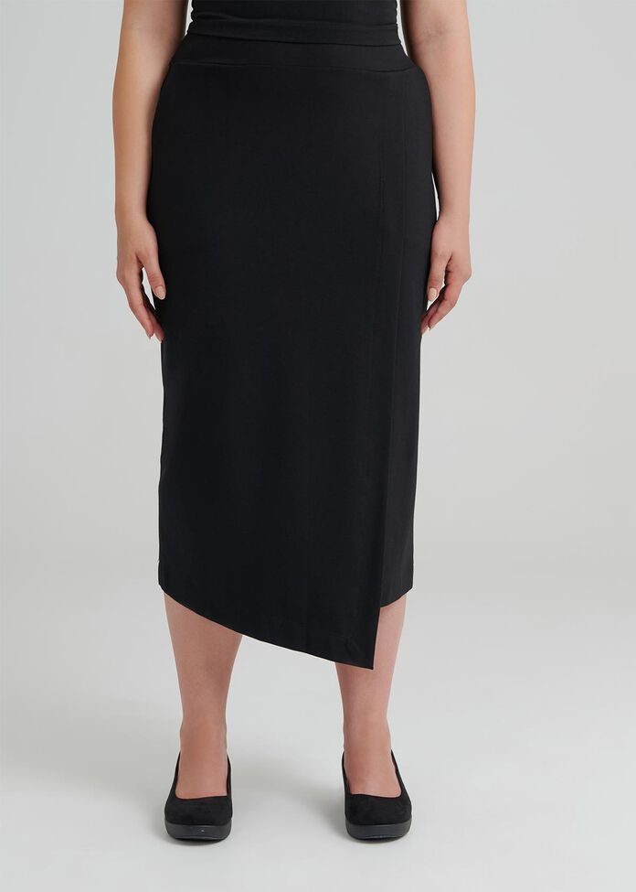 Ponti Base Skirt, , hi-res