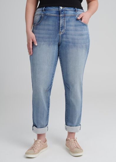 The Tall Easy Fit Jean