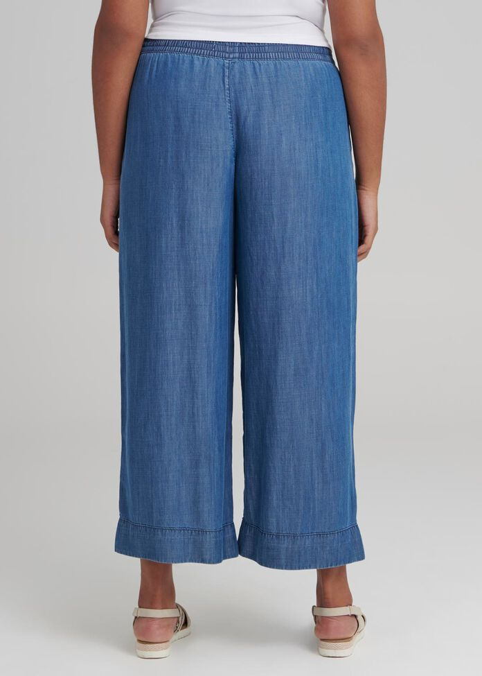 Resort Wide Leg Pant, , hi-res
