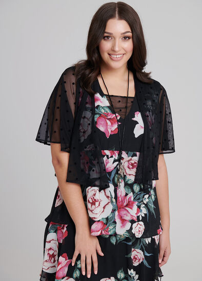 In Love Cover Up