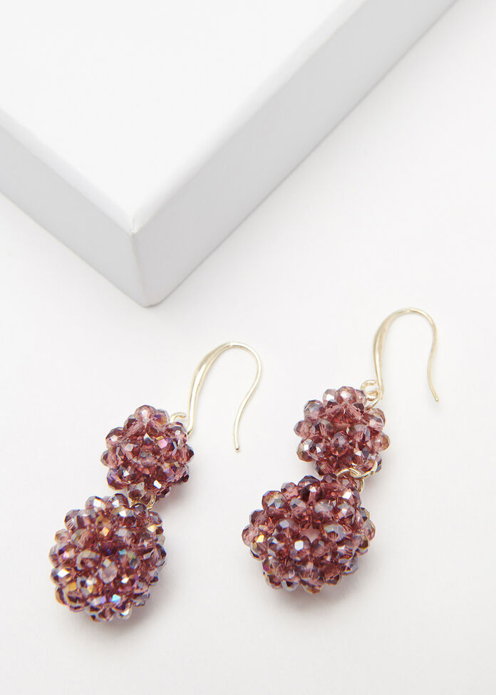 Decadence Earrings, , hi-res