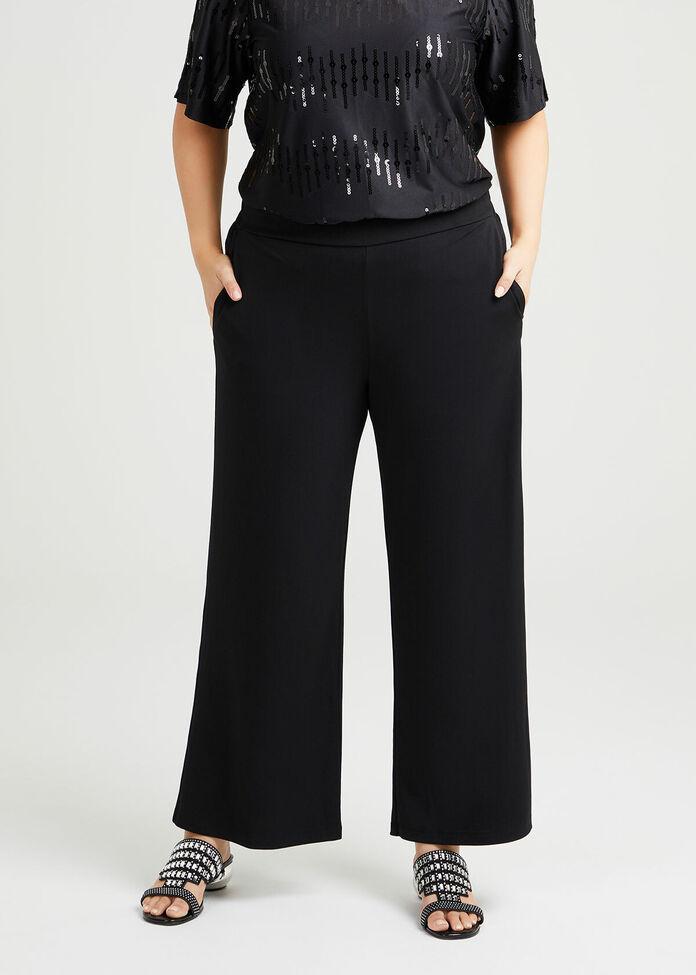 Hepburn Knit Pant, , hi-res