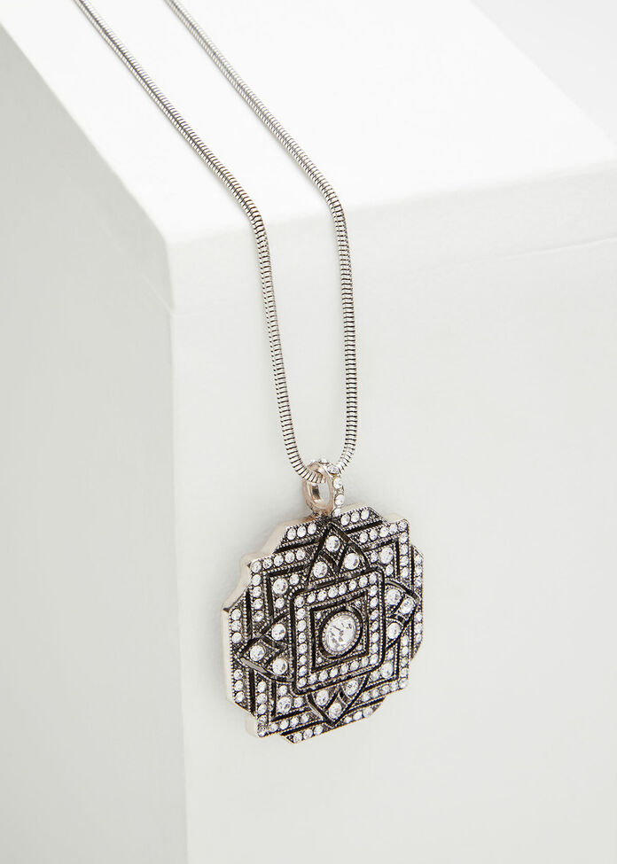 Obsession Necklace, , hi-res