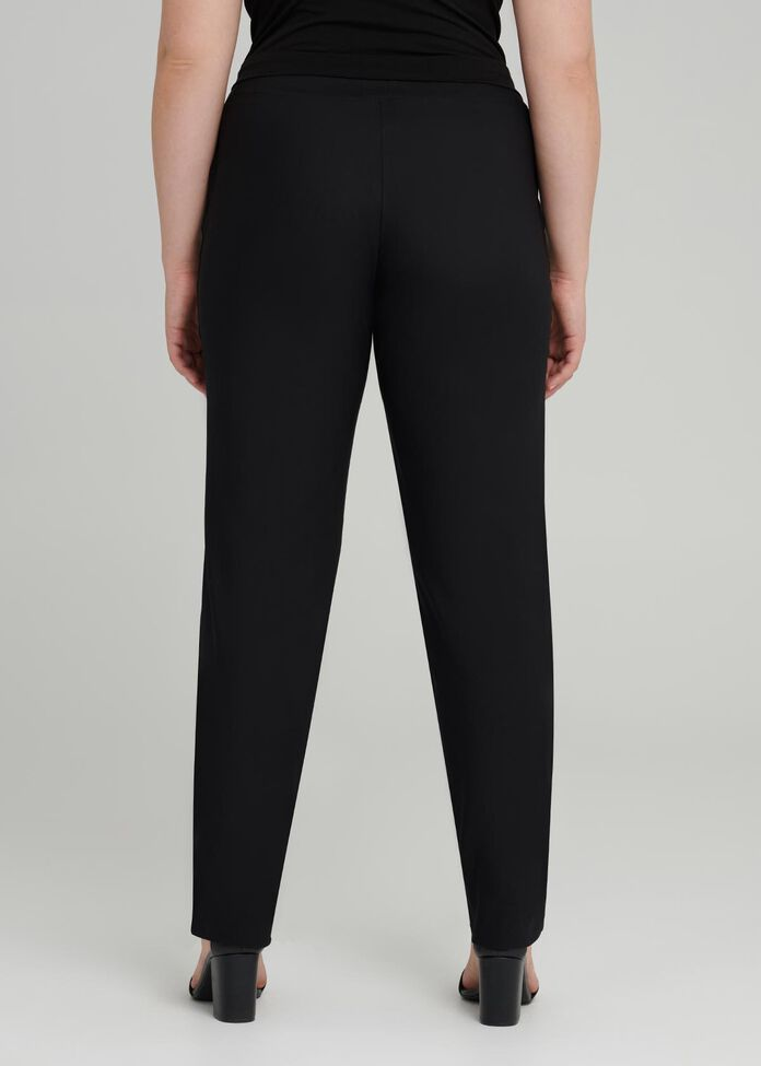 Editorial Full Length Pant, , hi-res