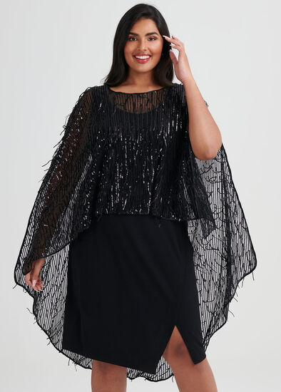 Shimmer And Shine Cape
