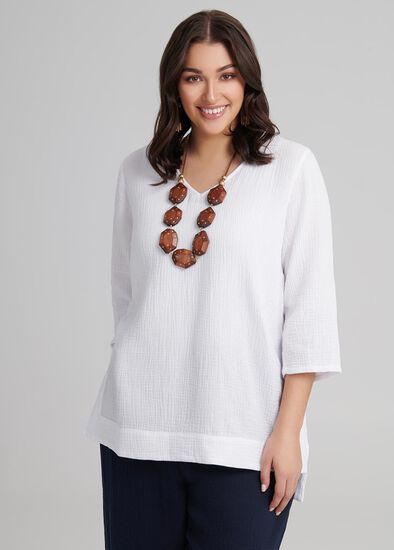 Cotton Malta Top