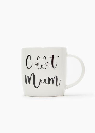 Kitty Mum Mug