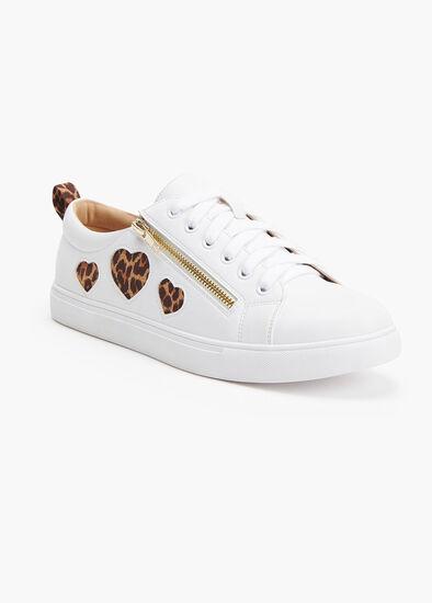 Keep Me Wild Sneaker