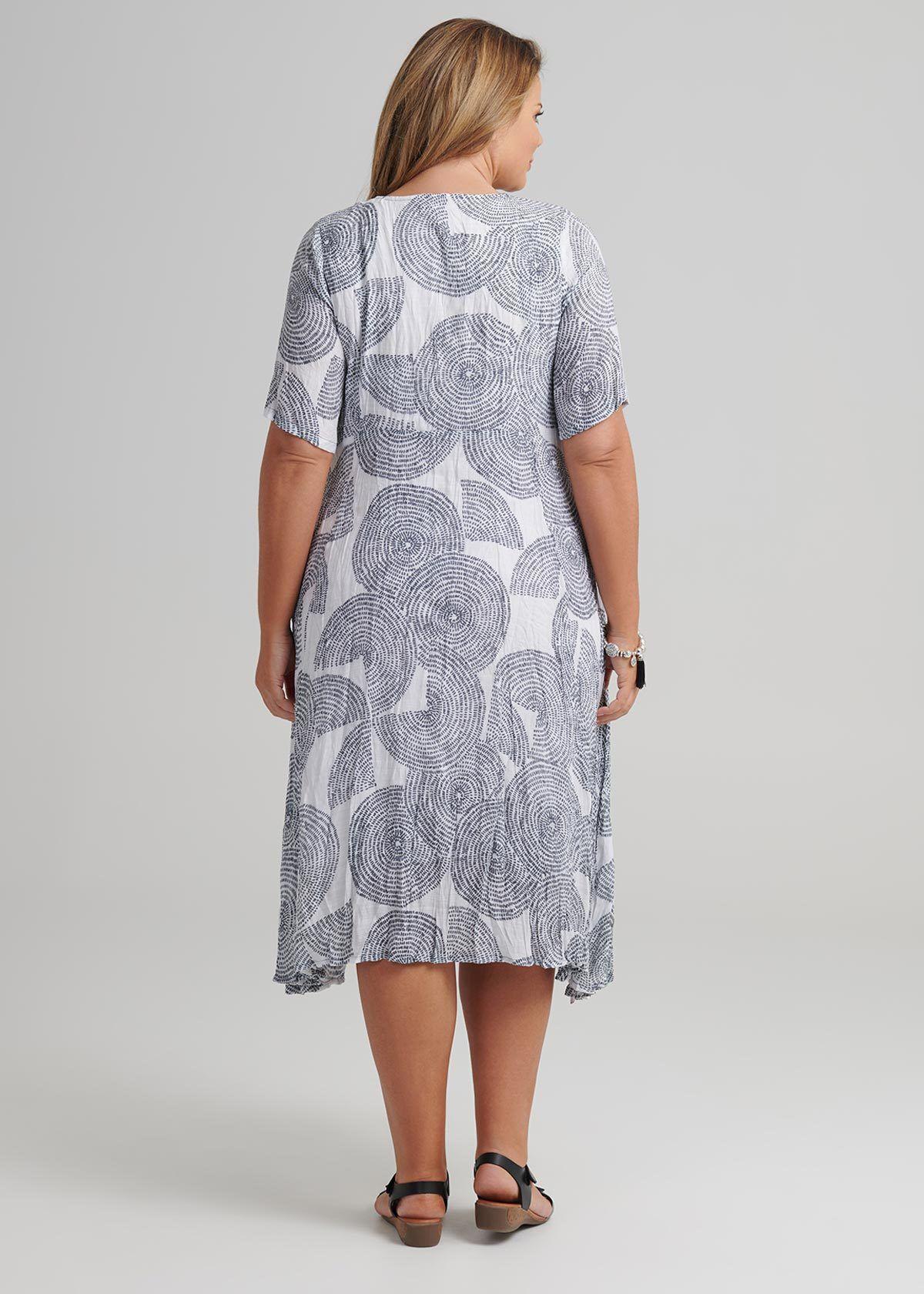 Circle S Grey Dress Pants