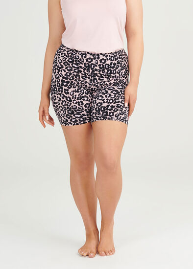 Wild One Anti Chafe Short