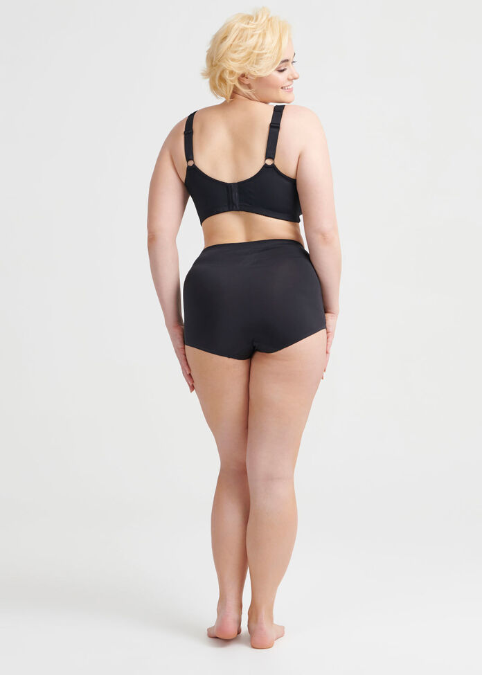 Wirefree Smooth Bra Sizes 20-24, , hi-res