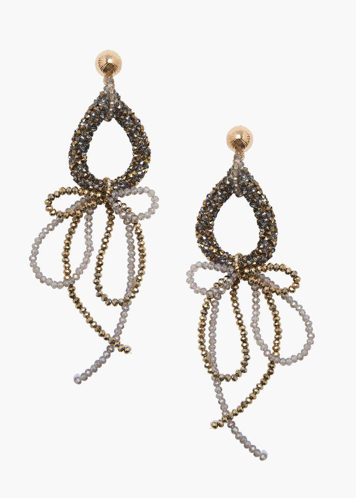 Glimmer Earrings, , hi-res