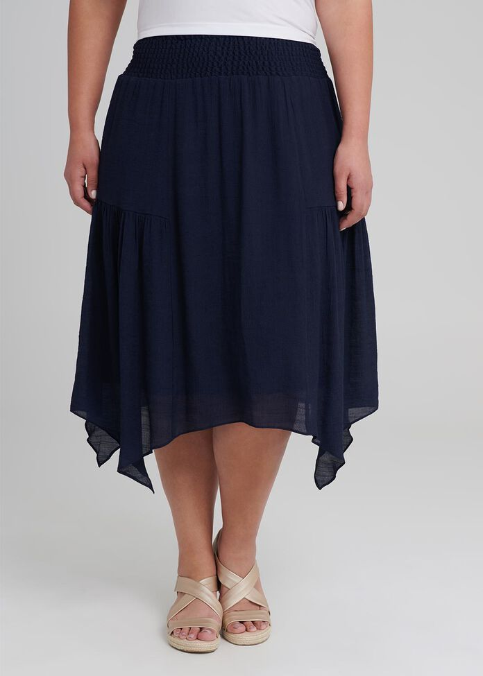 Ocean Breeze Skirt, , hi-res