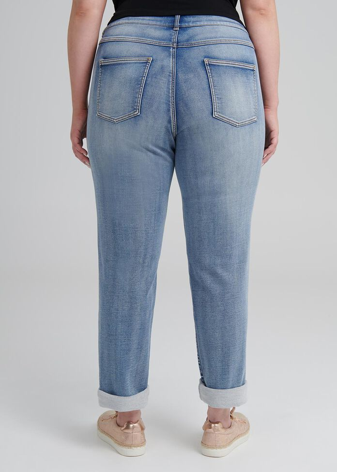 The Tall Easy Fit Jean, , hi-res