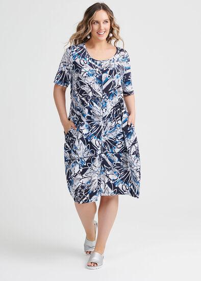 Bamboo Malolo Dress