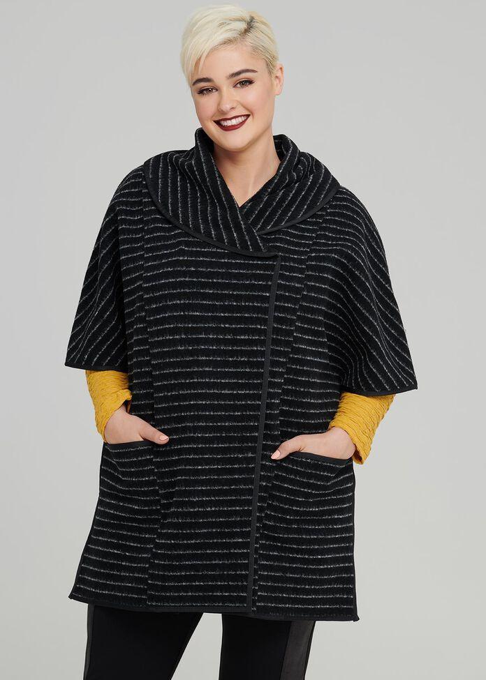 Reflection Wool Jacket, , hi-res