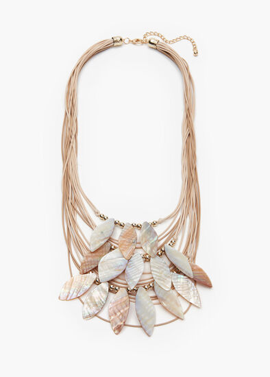 Oceans Apart Necklace