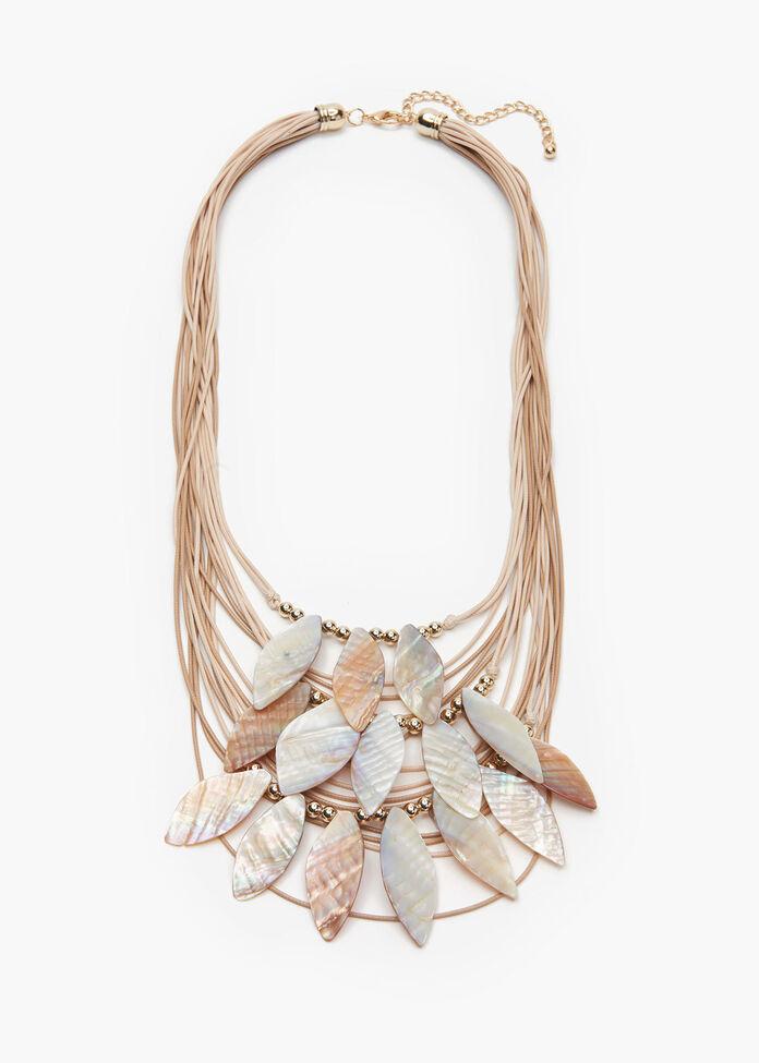 Oceans Apart Necklace, , hi-res