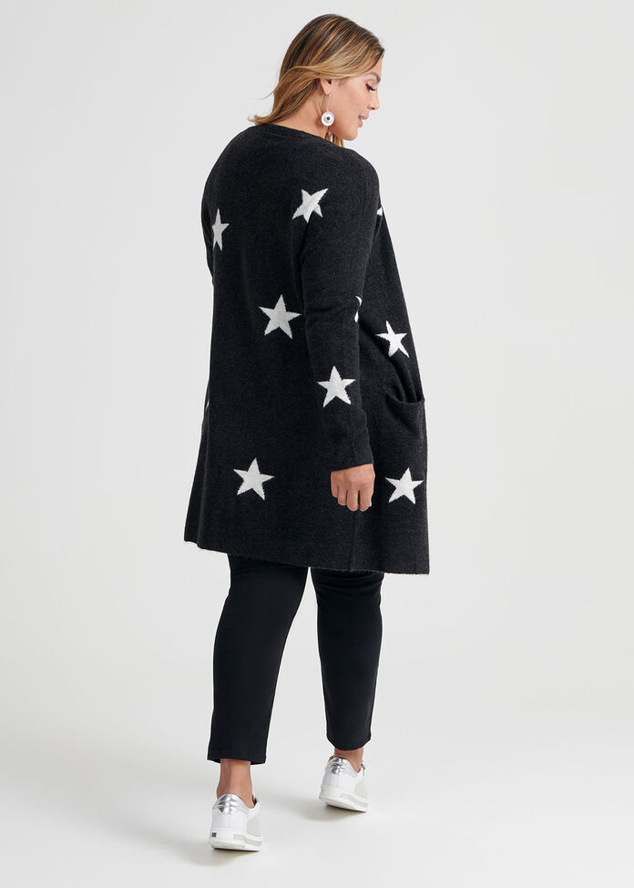 You Are A Star Cardi, , hi-res