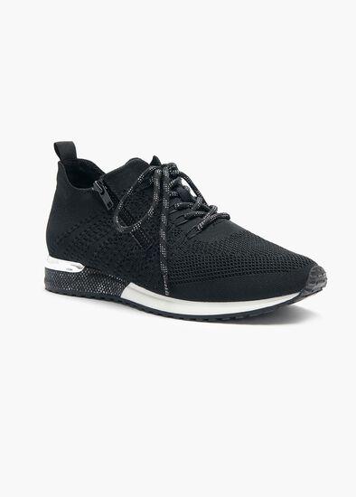 Flynn Knit Sneaker