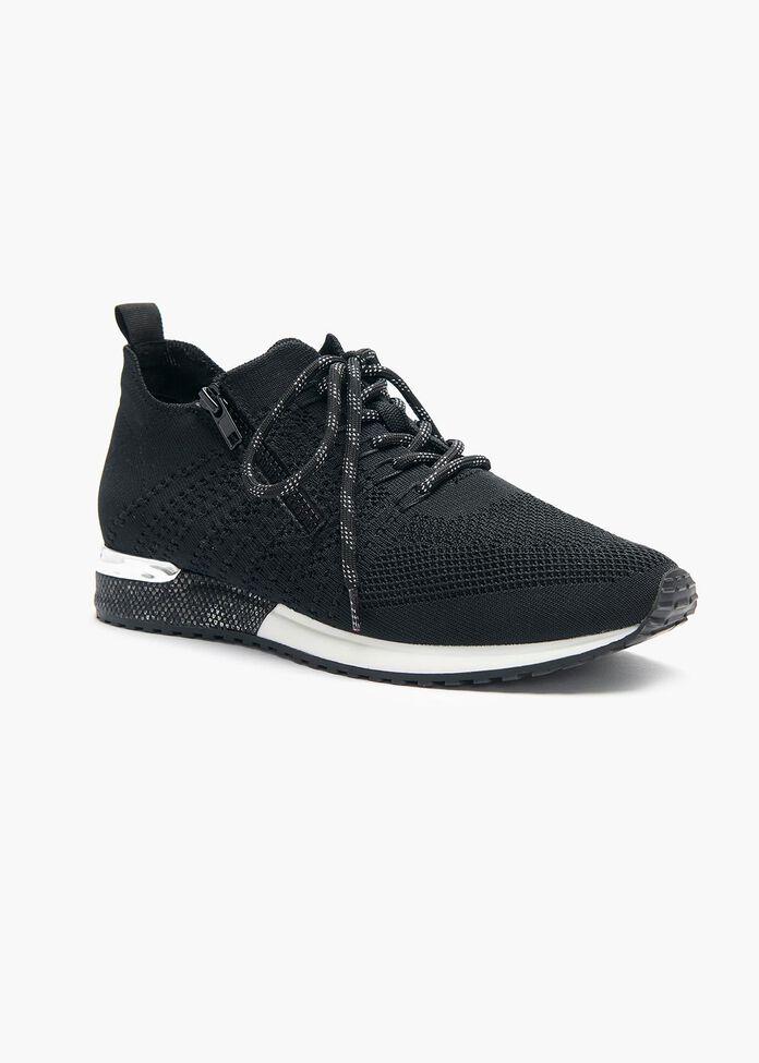 Flynn Knit Sneaker, , hi-res