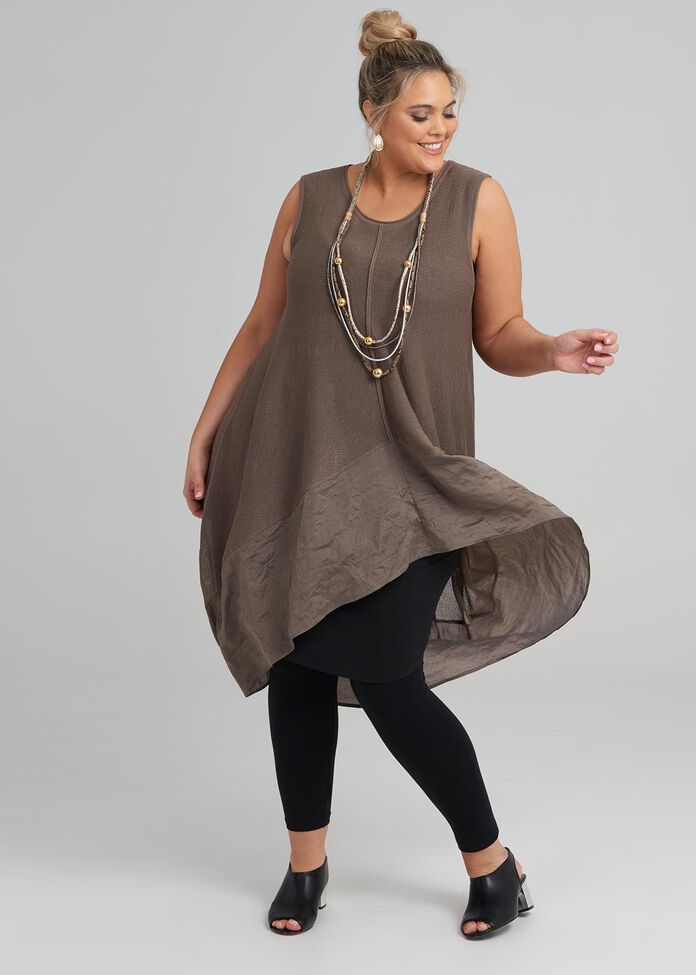 Affair Of The Heart Tunic, , hi-res