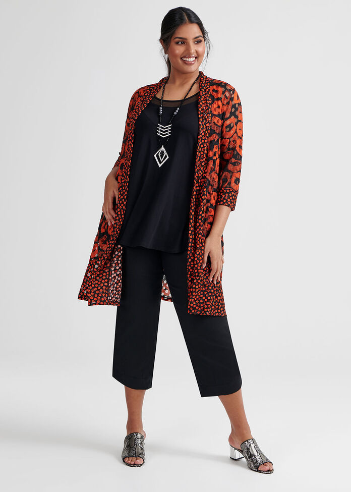 Jungle Book Cardi, , hi-res