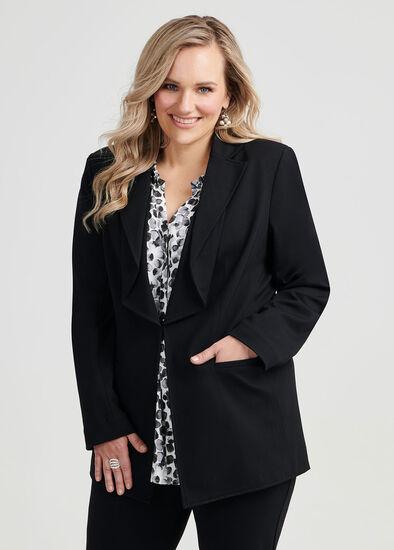Gina Ponte Jacket