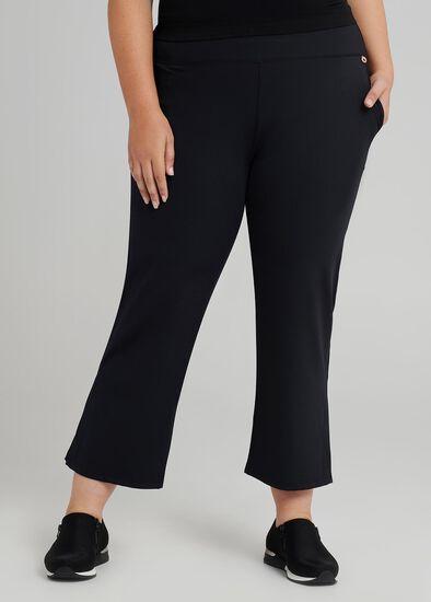 Yoga Long Pant