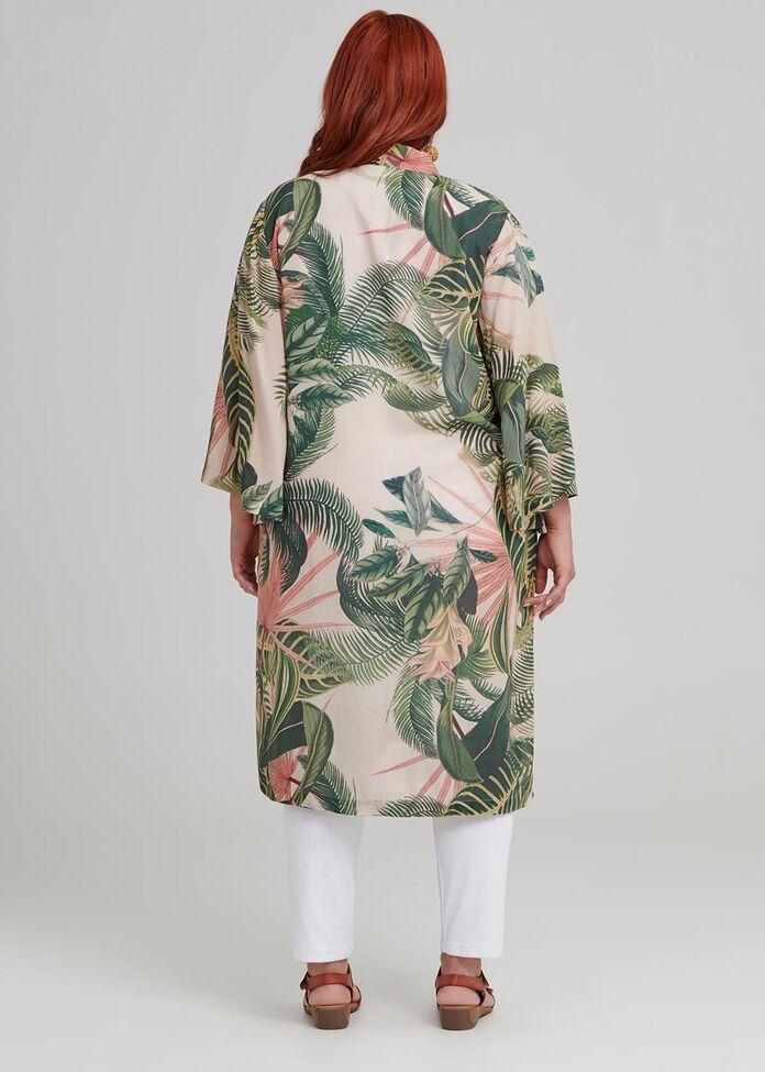 La Palma Kimono, , hi-res