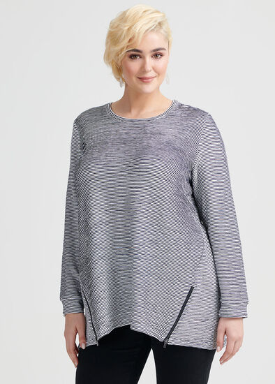 Textured Wave Top