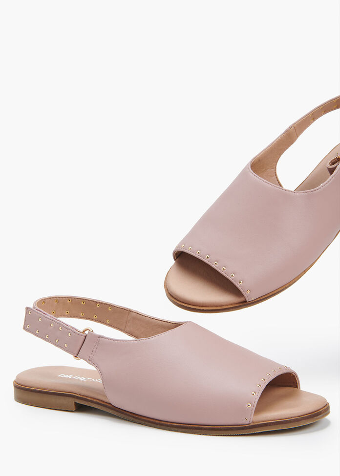 Made Me Blush Sandal, , hi-res