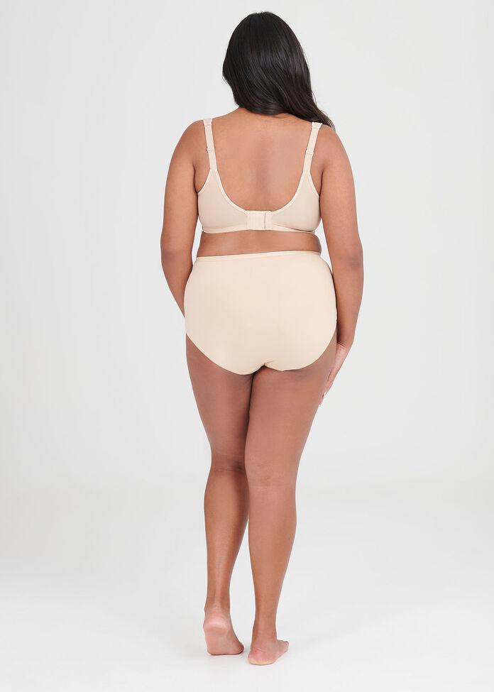 Soft Contour T-shirt Bra Sizes 20-24, , hi-res