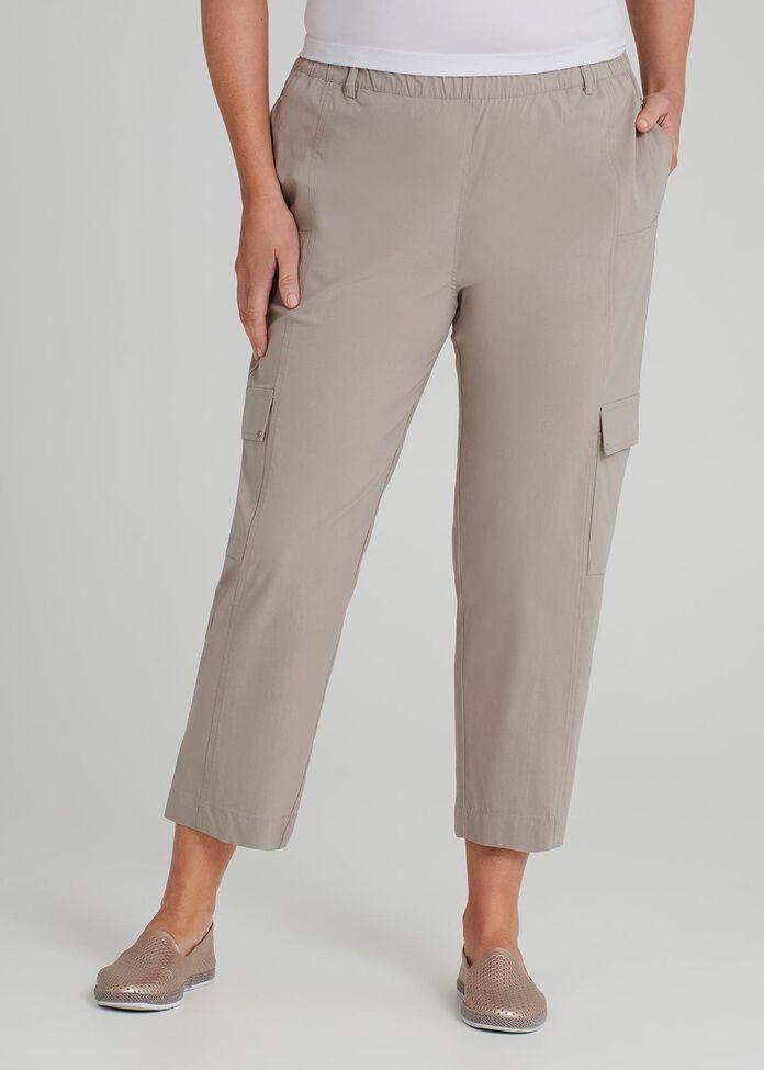 7/8 Resort Cargo Pant, , hi-res