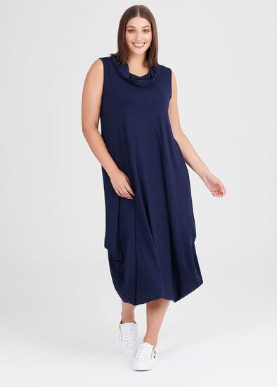 Neela Bamboo Dress