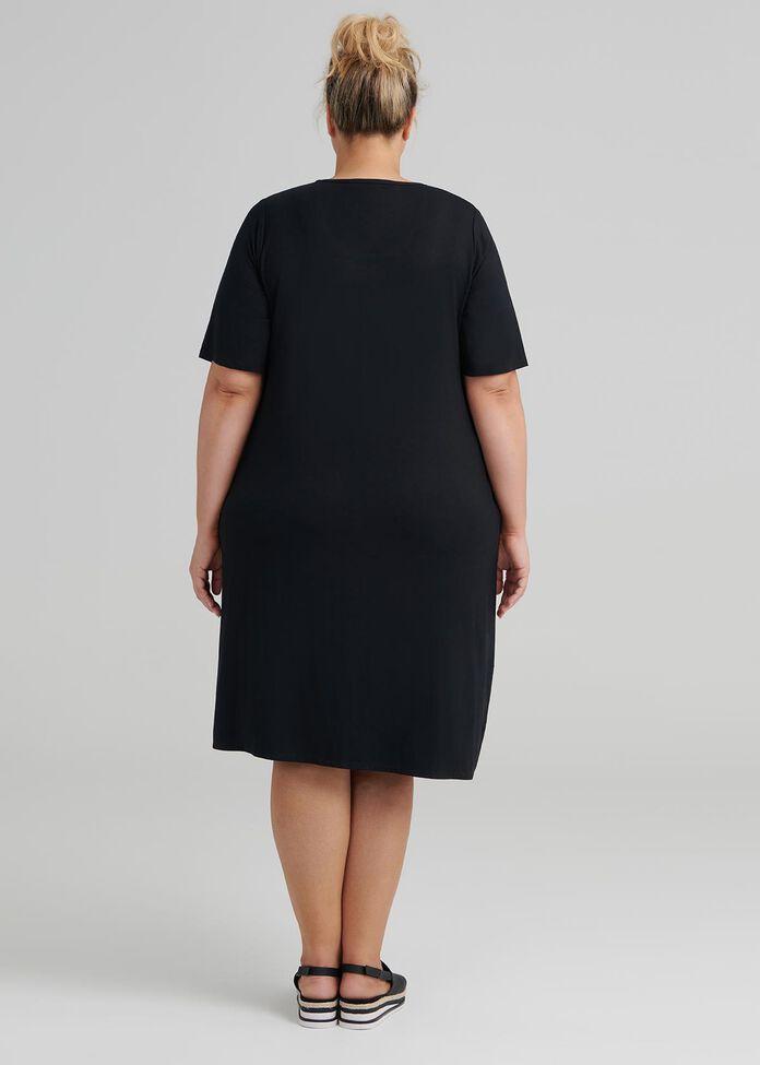 Mirage Bamboo Dress, , hi-res