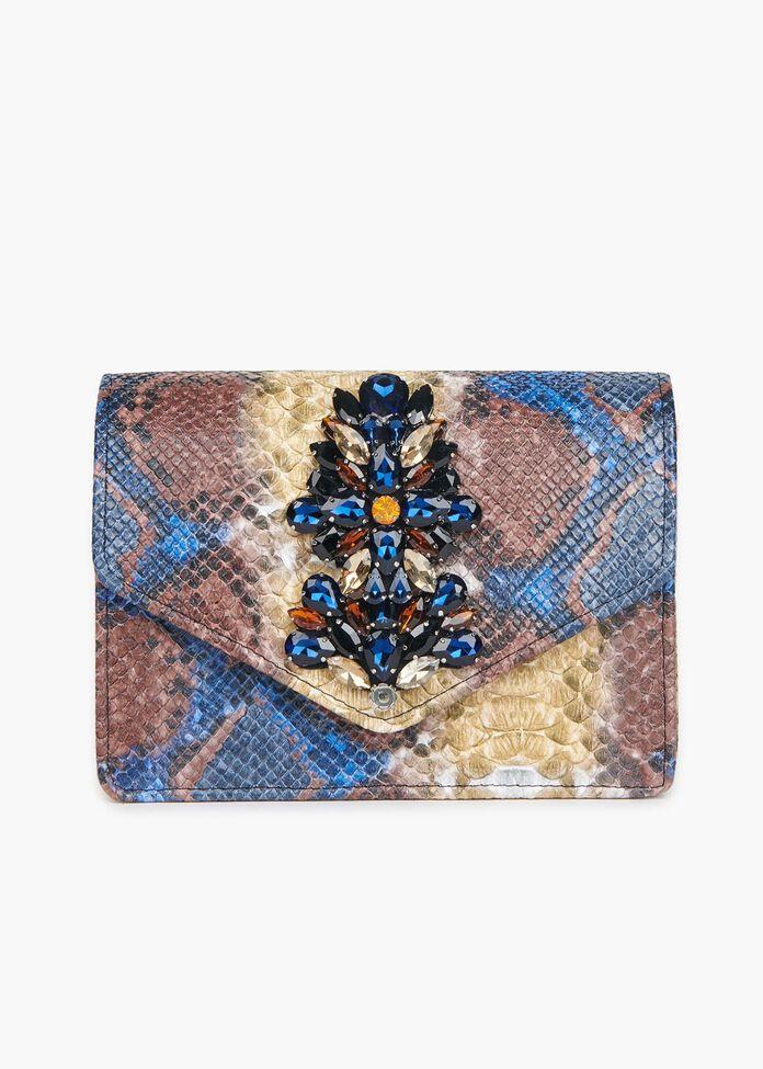 Sophie Snake Charm Bag, , hi-res