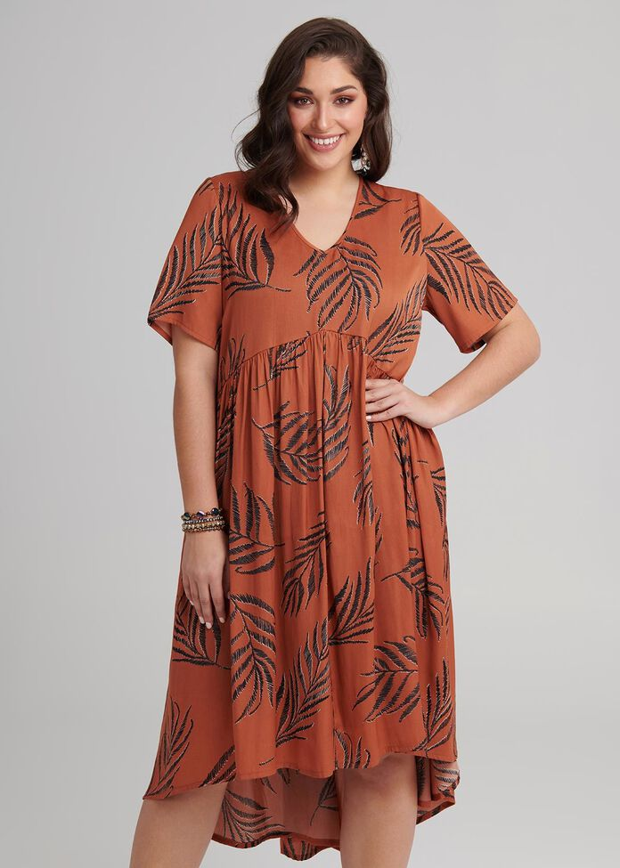 Luxe Weave Tangier Dress, , hi-res