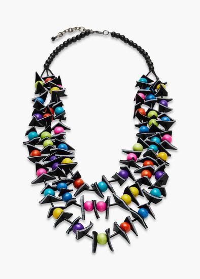 Colour Pop Necklace