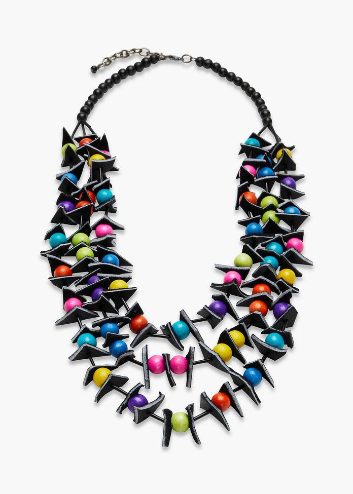 Colour Pop Necklace, , hi-res