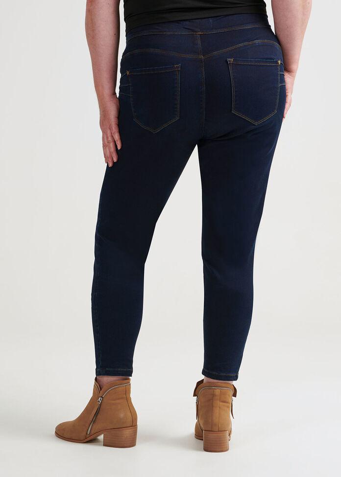 Curvilicious Jean, , hi-res