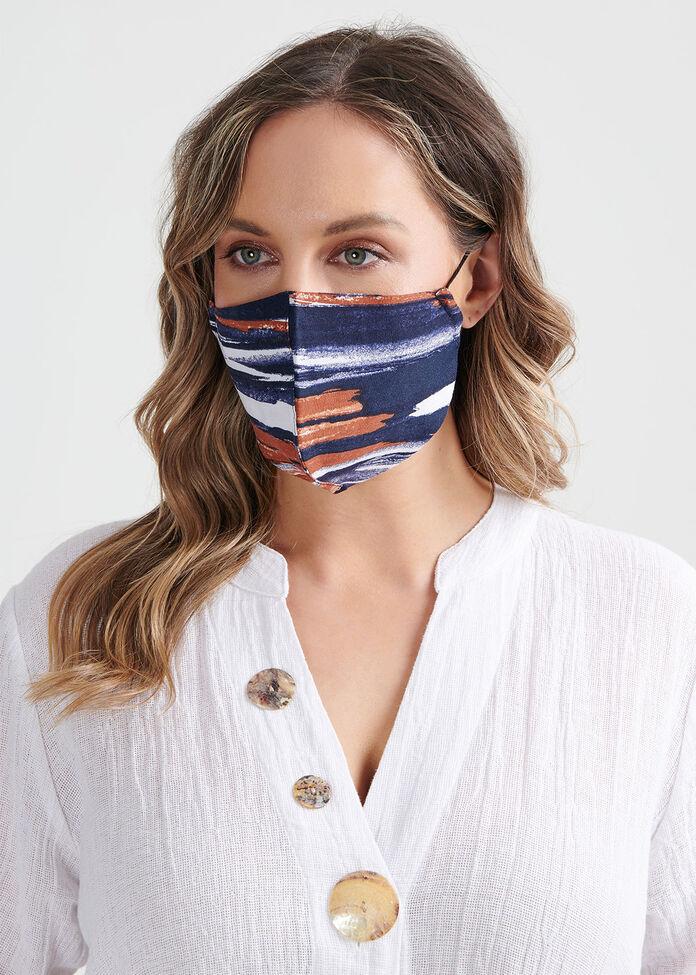 Face Mask, , hi-res