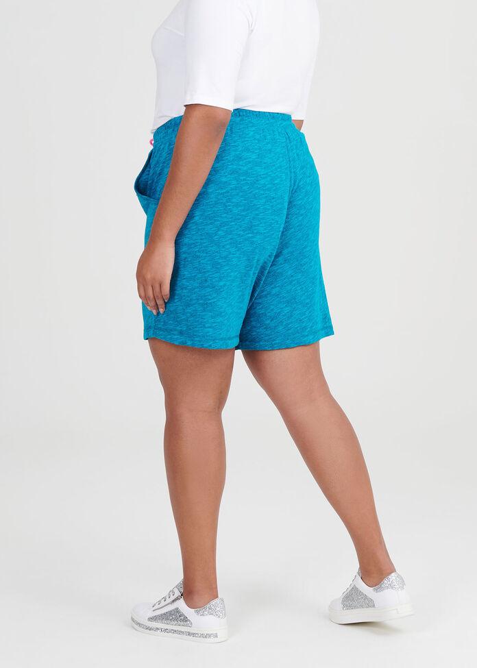 Caribbean Melange Short, , hi-res