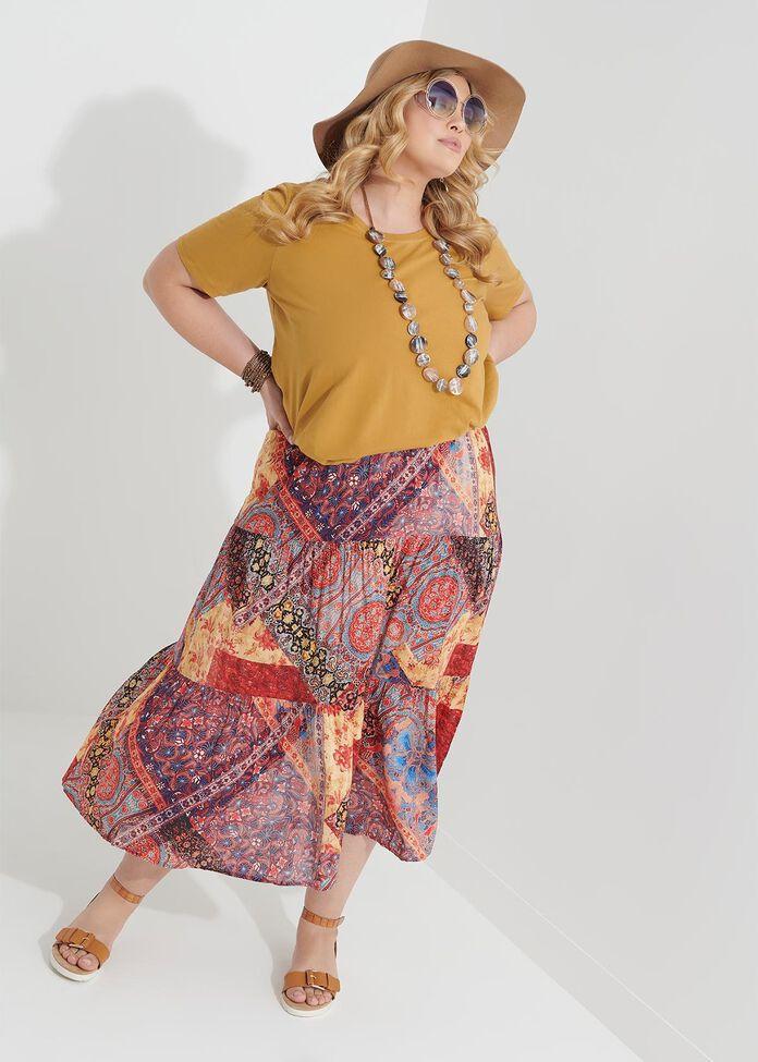 Atlantis Skirt, , hi-res