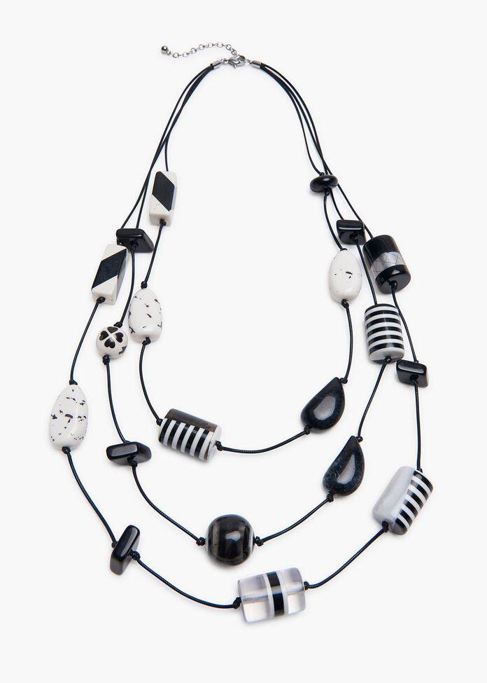 Horizon Layered Necklace, , hi-res