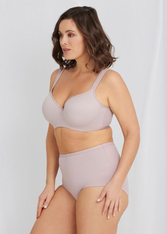 Soft Contour Bra Sizes 20-24, , hi-res
